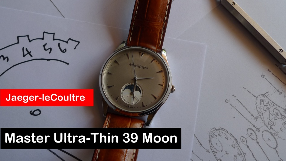 JLC Master Ultra-Thin 39 Moon