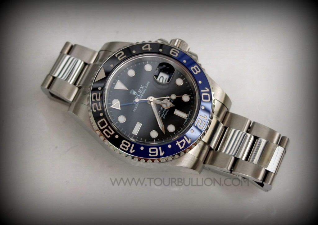 GMT-MASTER-II-DIAL